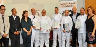 Foto del grupo reconocido como Pan de Calidad de Granada