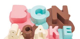 BCN&CAKE Feria internacional de la repostería creativa