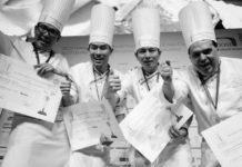 Japon Campeona mundial Pasteleria Chocolateria y Heladeria