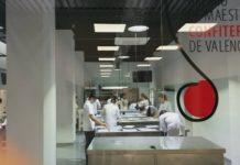 Gremio de maestros confiteros de Valencia y Escuela Superior de Pastelería de Valencia