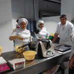 Formación en Escuela Superior de Pastelería de Valencia