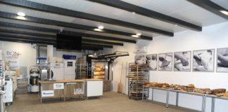 Espai PA nueva escuela de pan en Barcelona