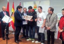 Convocado concurso de Postre de Alcorcón