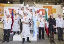 Argentina se proclama campeón latinoamericano de pastelería alzándose con la Copa Maya 2016