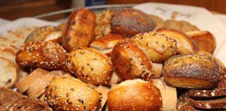 beneficios del pan integral para problemas gastrointestinales