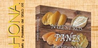 Portada Revista de panadería y pastelería española La Tahona nº 132