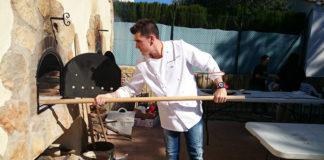 El Certamen del Bacalao tendrá el mejor pan de Francisco Recio
