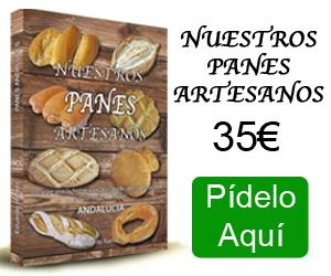 Comprar Nuestros panes artesanos Andalucía