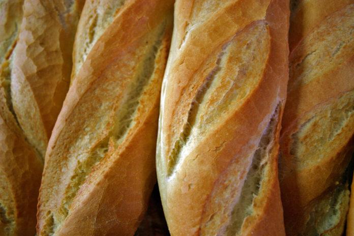 Barras elaboradas en el Curso de masas madre y panes especiales