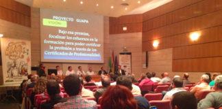 Nace el proyecto andaluz GUAPA en Málaga
