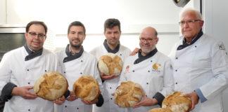 5 panaderos a por el título de Mejor Pa de Pagès Català 2016