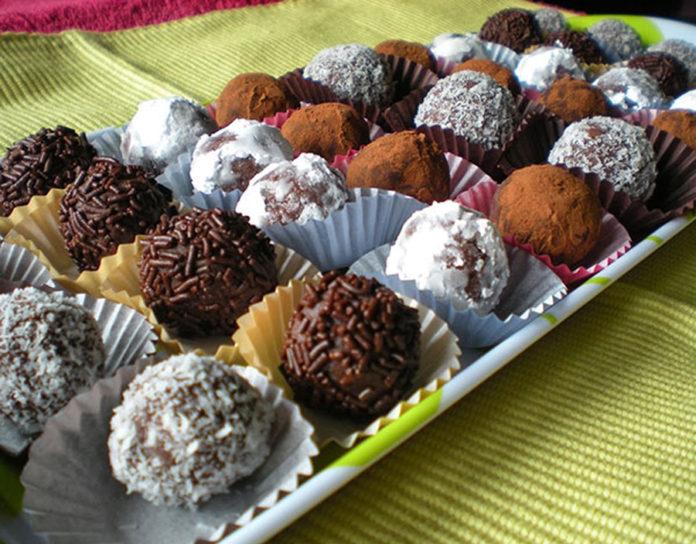 Semana de la pastelería artesanal