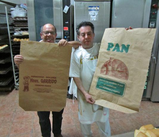 Panadería Hermanos Garrido