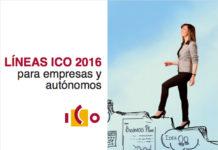 Las lineas ICO aumentan presupuesto hasta 600 millones en 2016