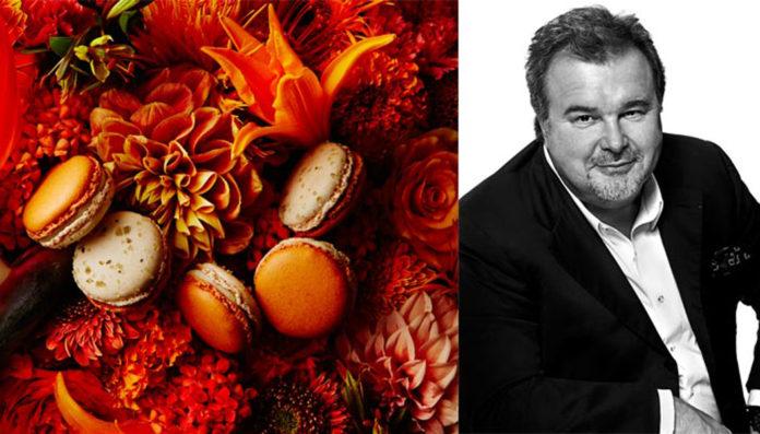 Pierre Hermé Mejor Pastry chef del mundo 2016