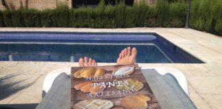 Verano tiempo de leer Nuestros panes artesanos Andalucía