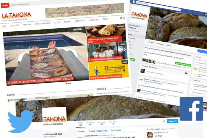 Revista La Tahona Online