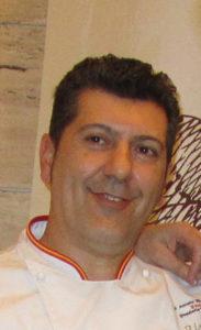 José Antonio Rivas - Formador de Panadería