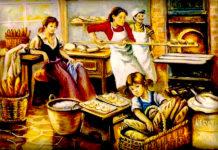 Buscando a la panadería más antigua de Córdoba