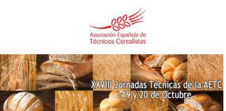 XXVIII Jornadas técnicas de la AETC