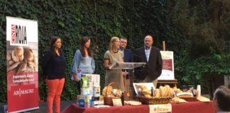Presentación del Día Mundial del Pan en Córdoba