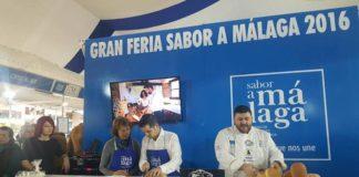 Feria Sabor a Málaga 2016