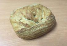 Receta Mejor Pan con aceite por David LLamas -Día Mundial del Pan