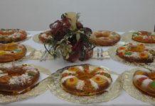 XVII Concurso del Roscón de Reyes APPA