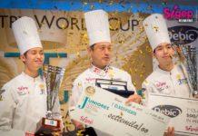 Japón gana el IV Campeonato mundial de pastelería junior