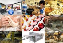 Asesoría integral para panadería y pastelería
