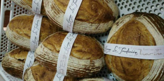 Receta Mejor pan artesano por Florencio Villegas
