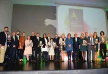 Panadería La Curruca galardonada por el Día de Andalucía
