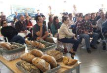 El Equipo Espigas impartió su novena Master Class en Vigo