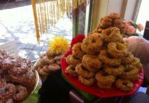 Rosquillas de San Isidro Solidarias