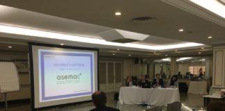 Asamblea general anual de ASEMAC de 2017
