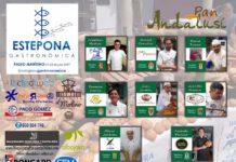 Pan Andalusí en el I Certamen Gastronómico de Estepona