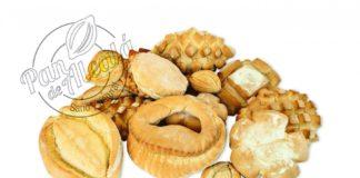 Asociación de panaderos de Alcalá