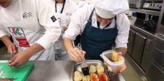 Club Richemont se reúne en el Basque Culinary Center
