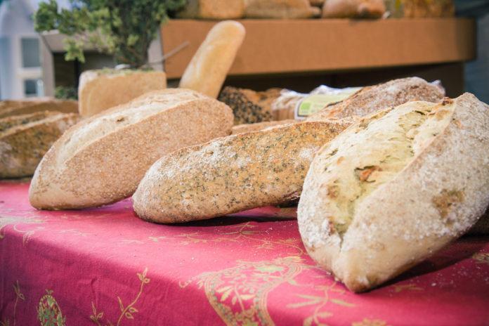 Panadería y pastelería en Andalucía sabor 2017