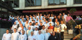 Ruta Española del buen pan 2017 - premiados
