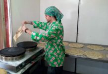 proyecto de Panadería Luján de Acción Directa Sierra Norte (ADSN)