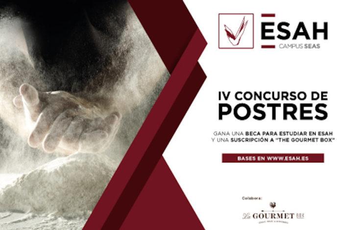 IV Concurso de Postres Navideños ESAH