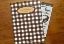 Sesos y tripas: número especial sobre Pan