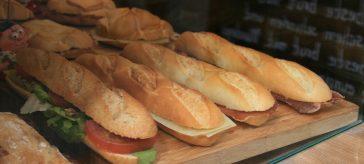 Mejor rendimiento para los deportistas que consumen pan