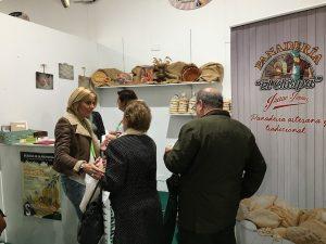 IV Feria del Pan, aceite y la aceituna de Sevilla - Panadería el Chispa