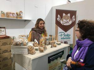 IV Feria del Pan, aceite y la aceituna de Sevilla - Picos El Gato