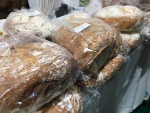 IV Feria del Pan, aceite y la aceituna de Sevilla - Panadería la venta