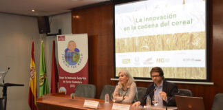 Jornada de innovación de cereal AETC