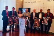 Presentación del II Certamen Nacional de Panadería artesana de Cazorla
