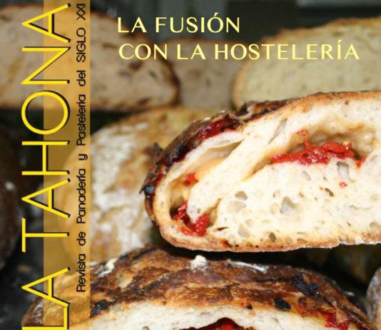 Portada Revista La Tahona 135